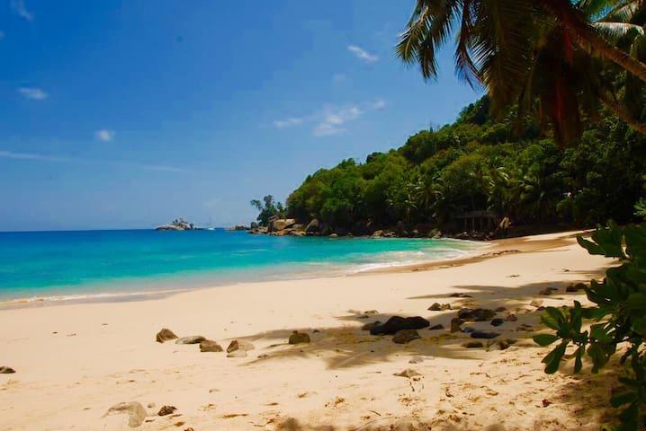 Chilling in Paradise - Vista Do Mar - Rumah