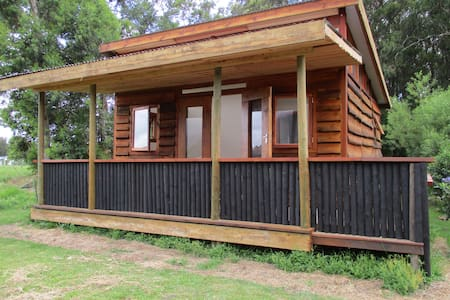 Love earth farm Big Cabin