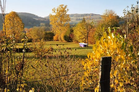 Yoga, Food & Wine - Burgundy. bed 1 - Chailly-sur-Armançon
