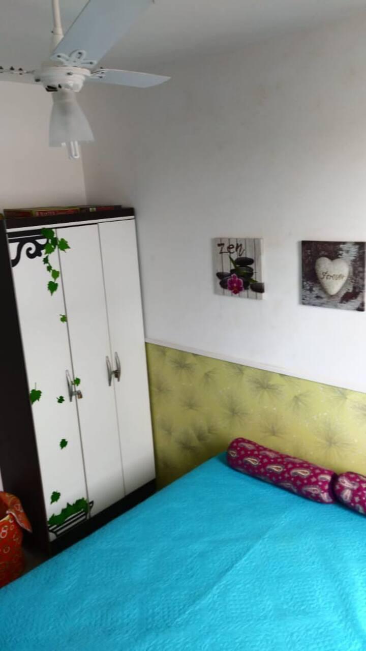 Ap Mongaguá - 2 quartos