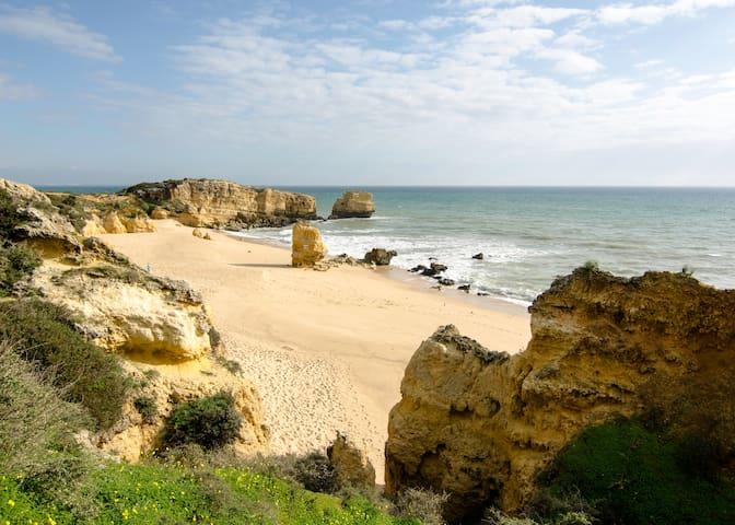 São Rafael Beach Studio - Albufeira - Huoneisto
