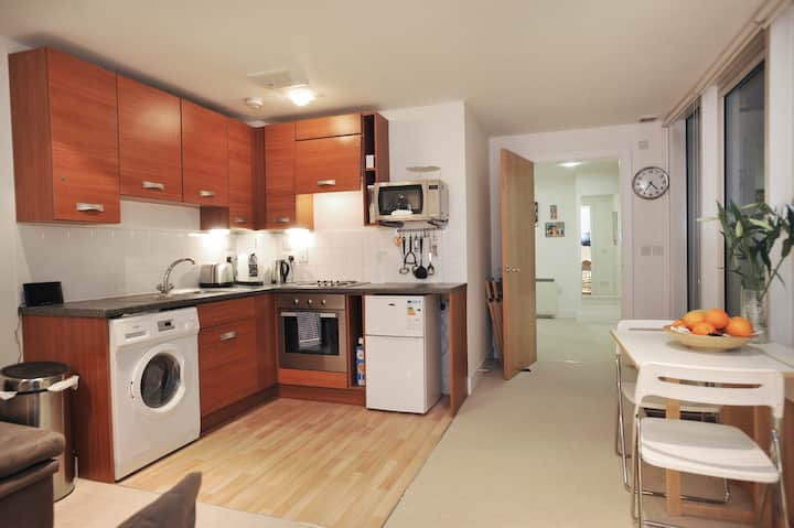 London Bridge - one bedroom flat - Apartments for Rent in ...