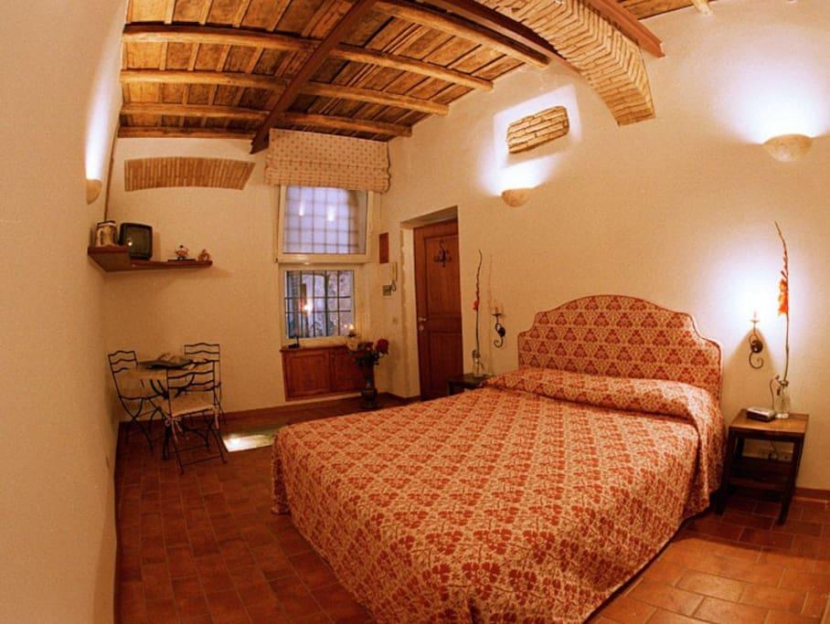 Charming flat near Campo de Fiori