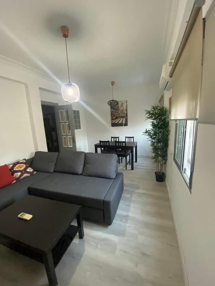Precioso apartamento en 2a línea de playa