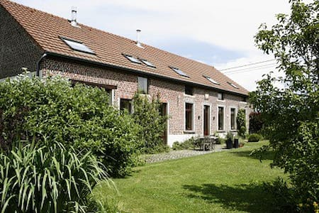 Apartment Near  Louvain Belgium   - Holsbeek