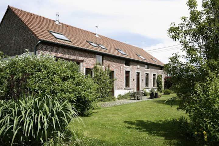 Apartment Near  Louvain Belgium