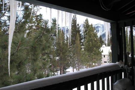 SummitH94 Resort Condo Near LIfts - Mammoth Lakes - Wohnung