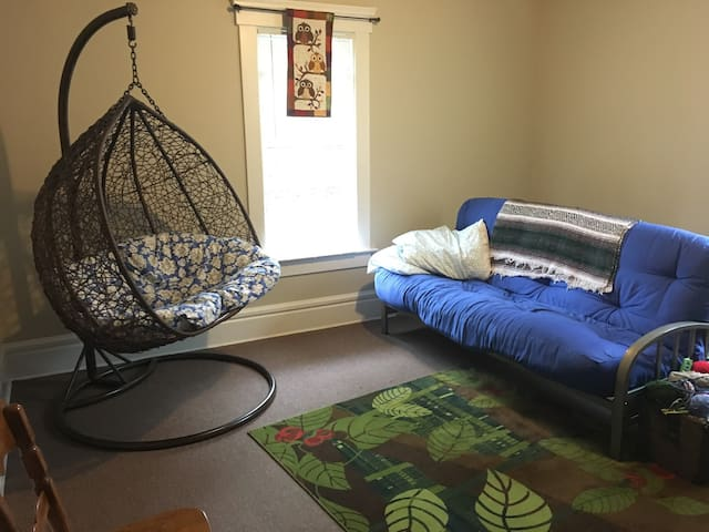 Spacious one bedroom in Highland Square - Akron - Pis