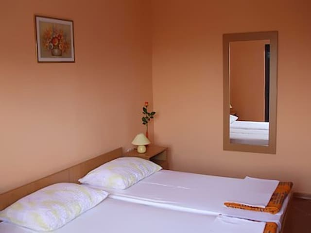 Pansion Gligora - double rooms - Pag - Bed & Breakfast