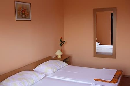 Pansion Gligora - double rooms - Pag