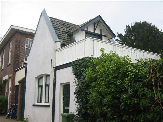 Unique & Cozy Coach House in TOP location!