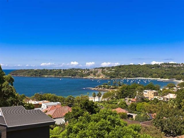 Room in Balmoral Mosman with views! - Mosman