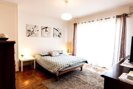 El apartamentico de Ouchy