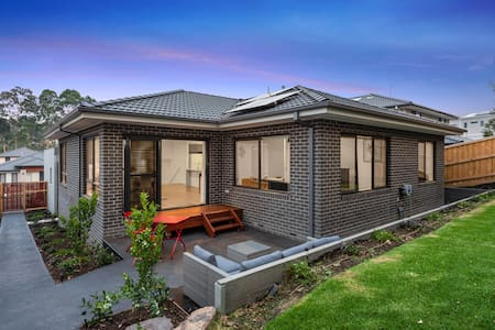 ⭐5 Bedder Brand New House Close to Yarra Valley