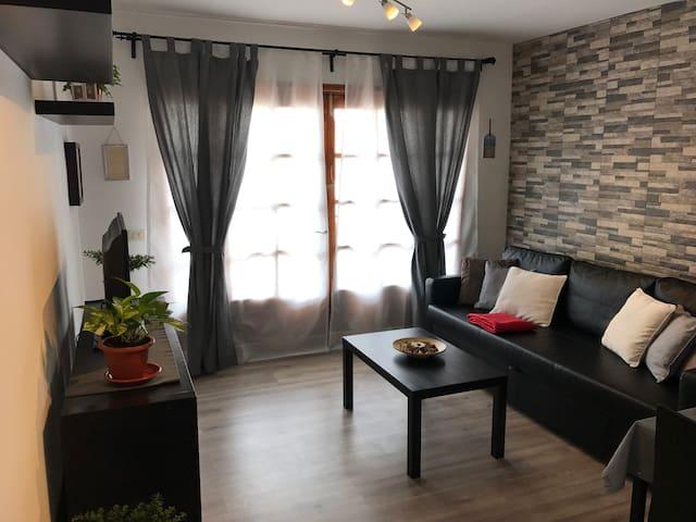 Precioso apartamento cerca de la playa - Playa Honda - Huoneisto