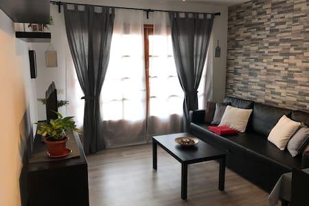 Precioso apartamento cerca de la playa - Playa Honda - Apartamento
