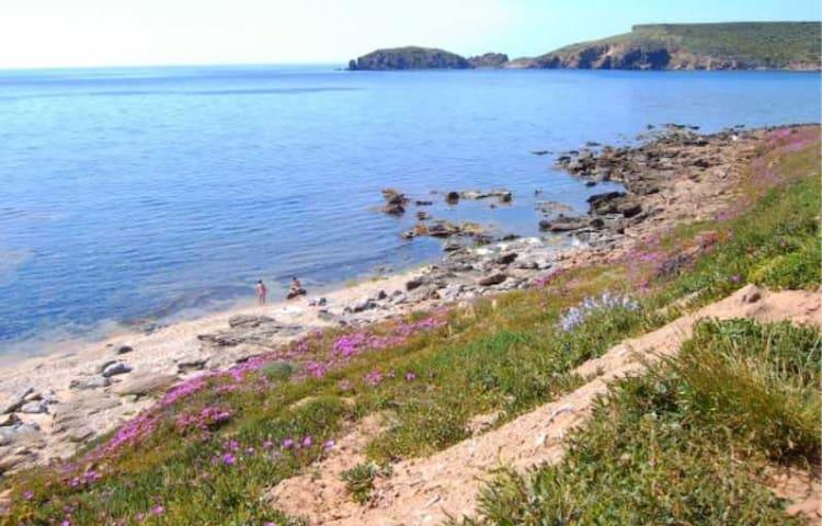 casa vacanze Sardegna