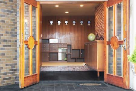 就活シェアハウス 1週間単位で利用OK 新宿まで18分240円 - 練馬区