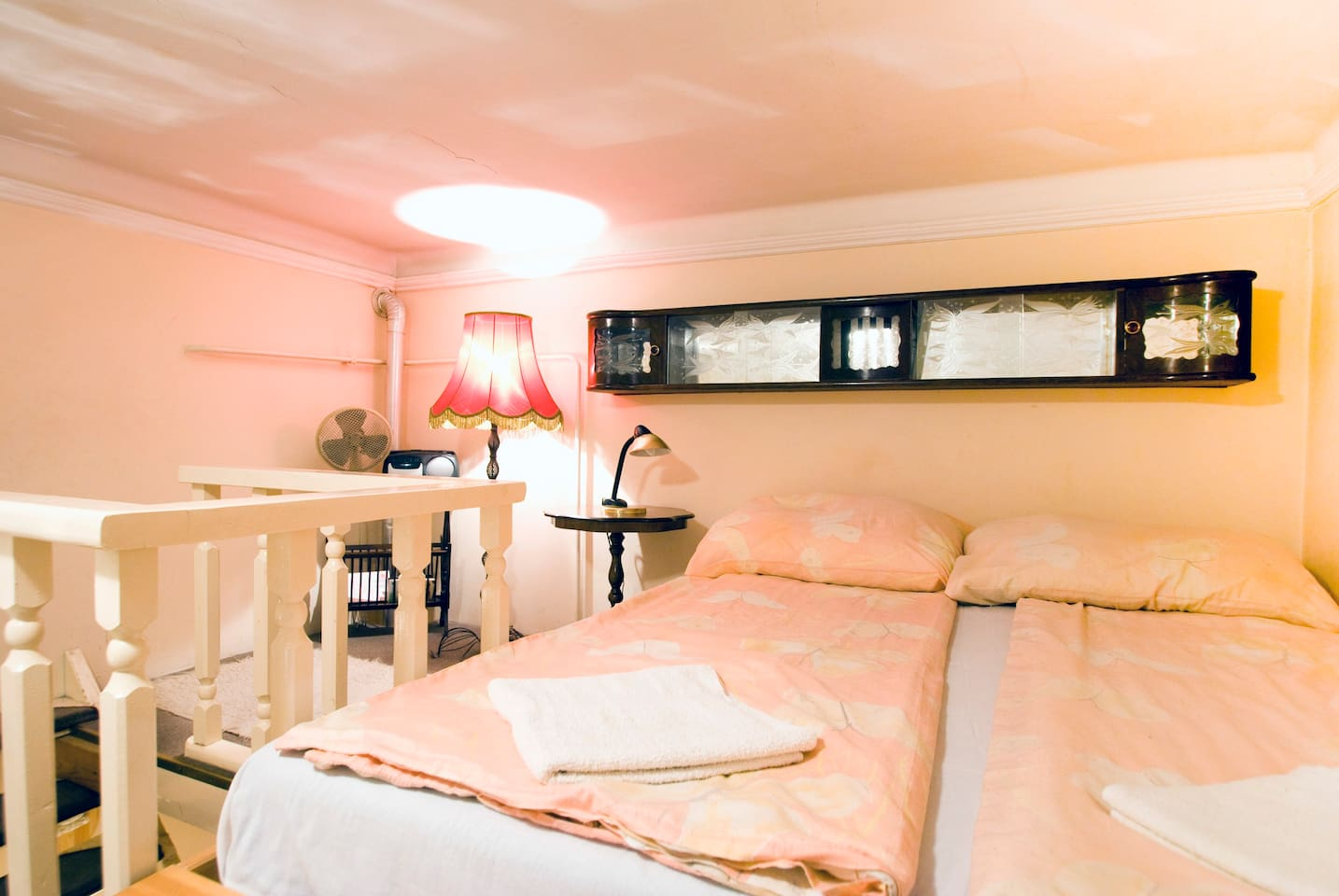 Lovely nest apartment at Vaci utca!