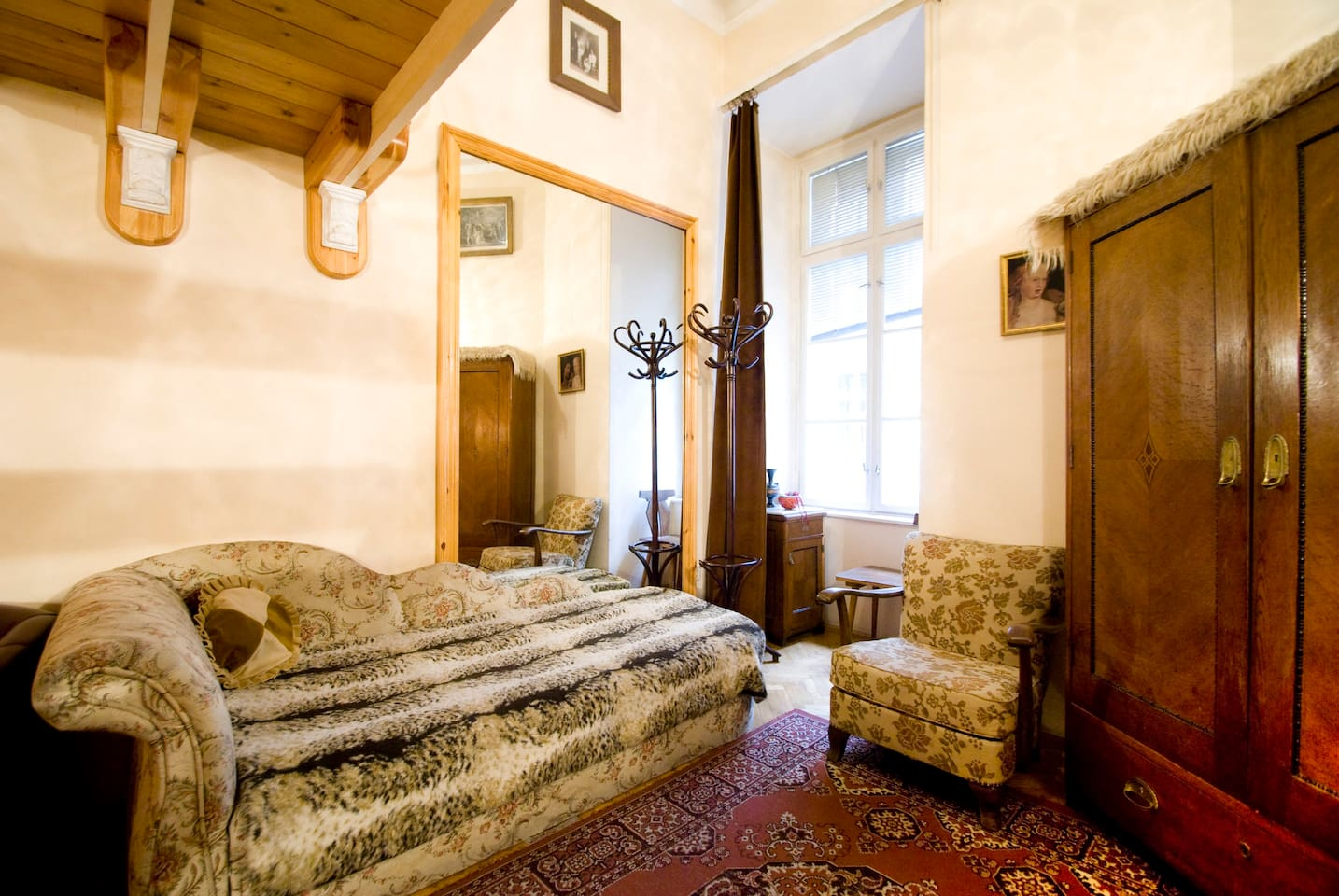 Lovely nest apartment at Vaci utca!