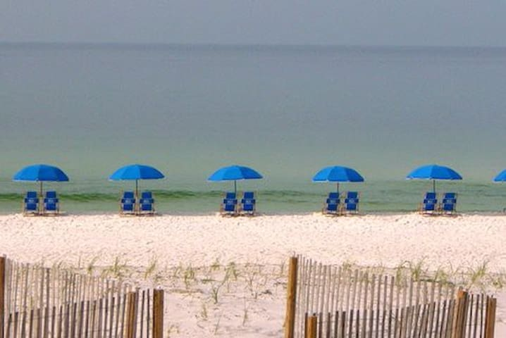 Make It A Beach Vacation In 2017! - Fort Walton Beach - Byt