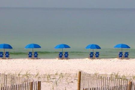 Make It A Beach Vacation In 2017! - Fort Walton Beach - Apartment