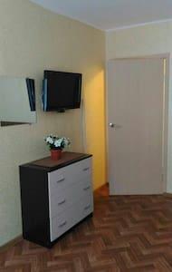 2,5-х комнатная квартира