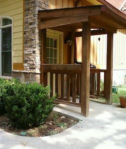 Cottage Studio Minutes from Atlanta - Pine Lake