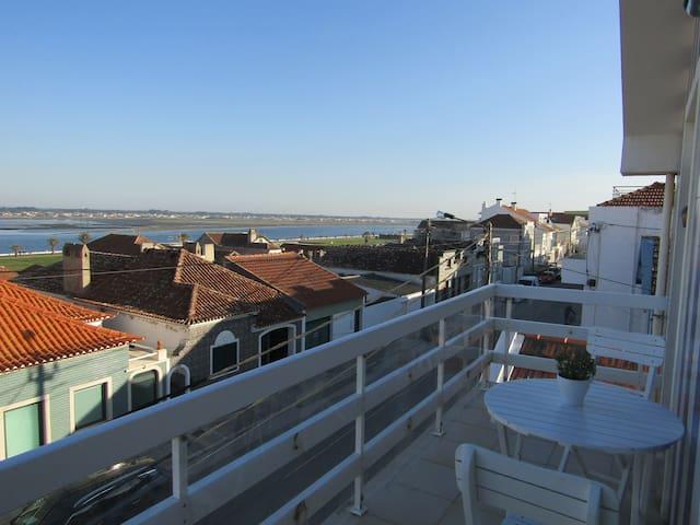 Apartamento Panorâmico das Dunas da Bela Vista