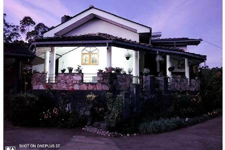 Ro Residence - Homestay at Bandarawela
