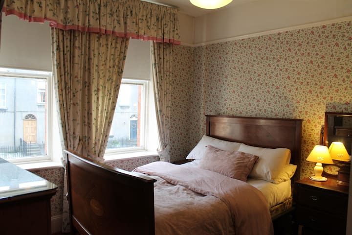 Ensuite double bedroom in Waterford - Waterford - Casa