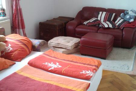 Charming apartment near City Center - Munich - Apartment