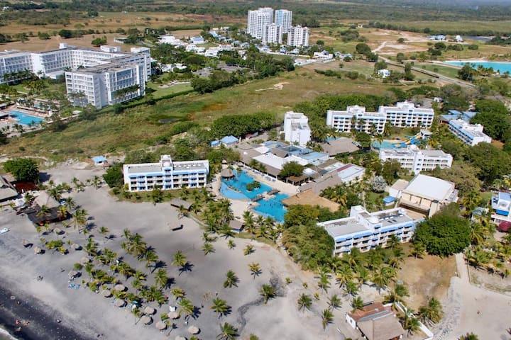 Apartamento PlayaBlanca Ocean 3