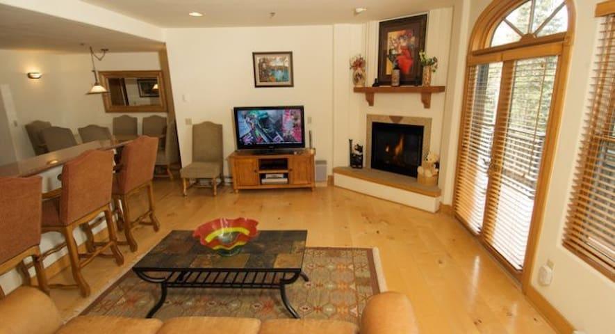 Telluride/Bear Creek Lodge - Mountain Village - Appartement