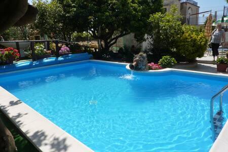 Hotel la Rondinella  Ischia - Forio