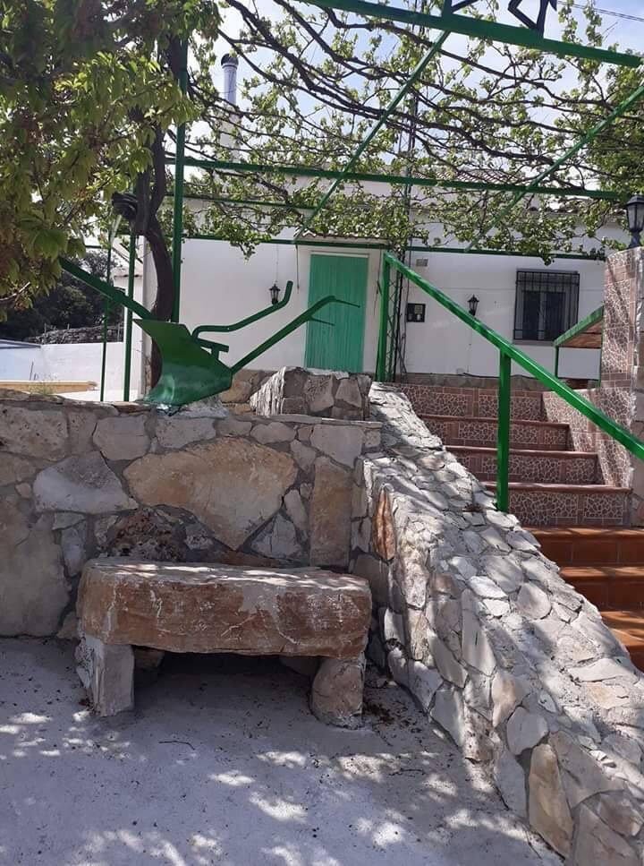 Alquiler casa rural/Montefrío