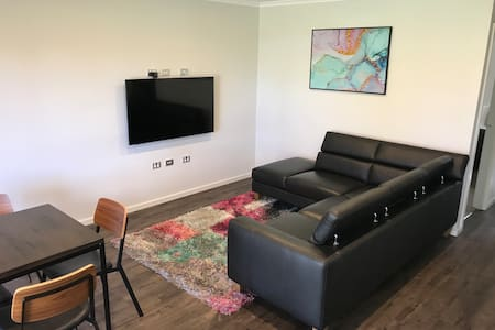 Barooga Self contained apartment close to town