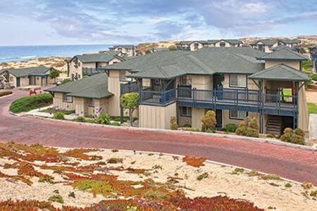 Monterey Bay Marina Dunes Townhouse - Marina