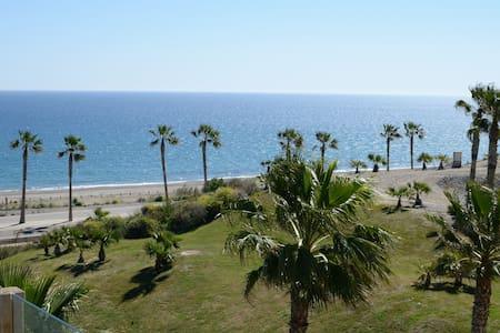 Mojacar Holiday - Luxury Beach Resort.