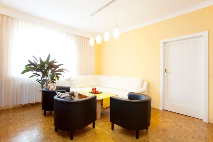 bed & breakfast close to subway U1 with rapid WIFI - Wien - Bed & Breakfast
