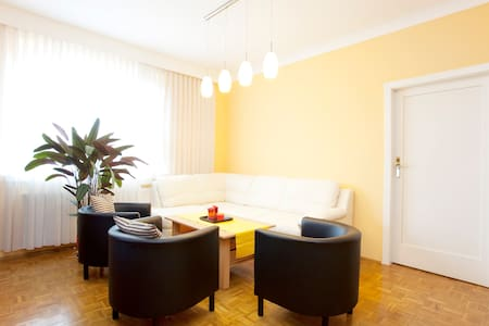 bed & breakfast close to subway U1 - Vienna