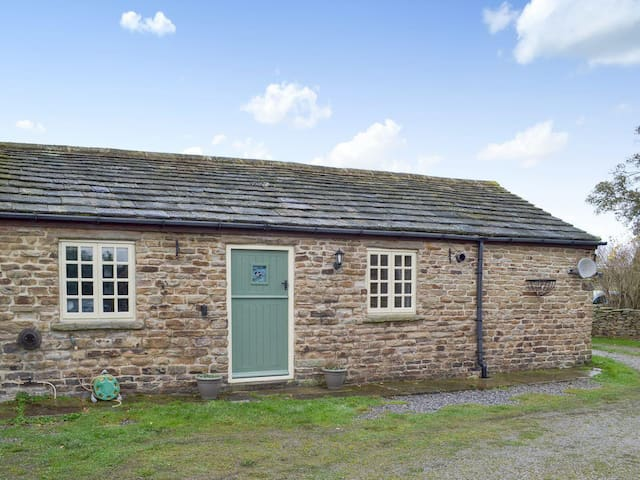The Old Cow Shed (UKC2608)
