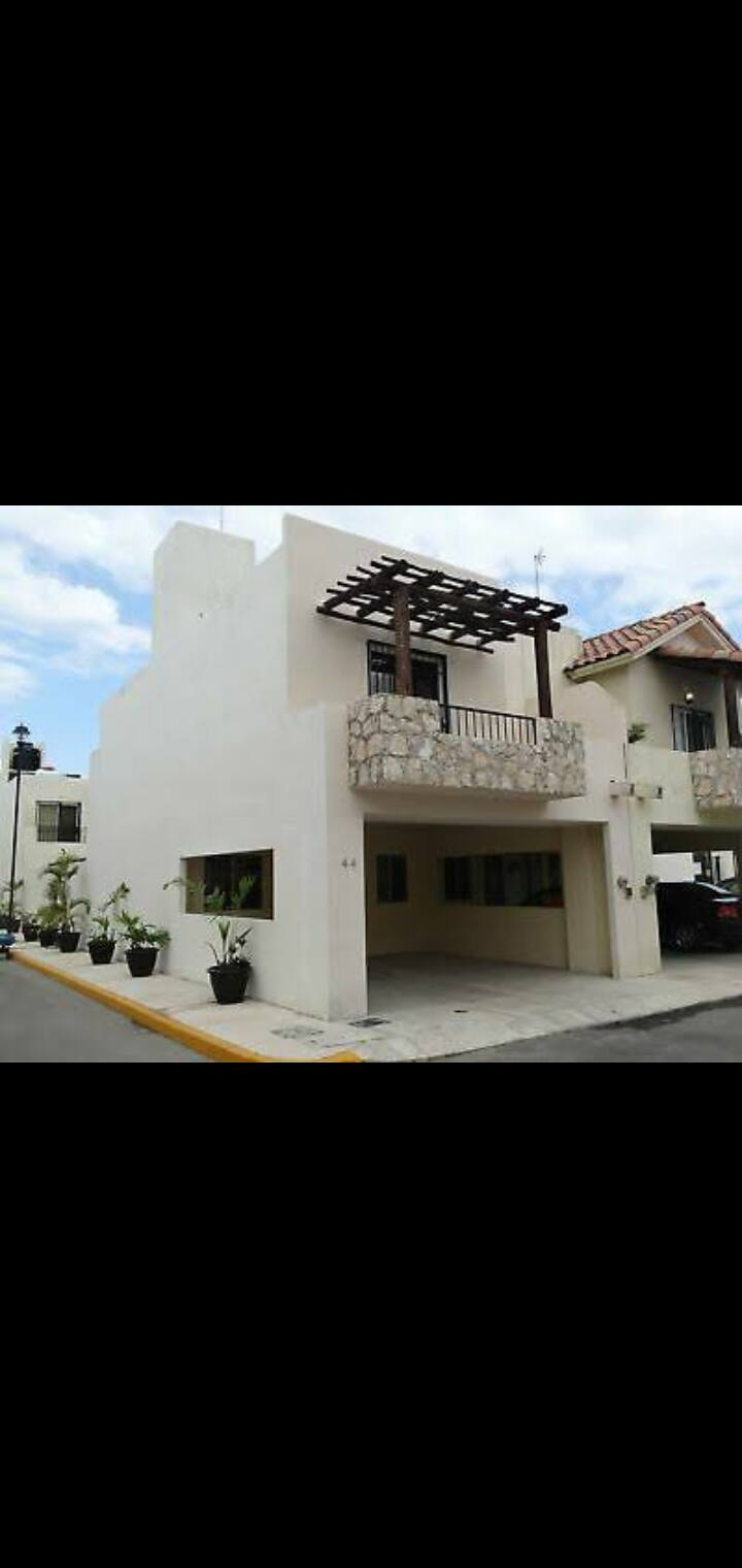 Tulum beach house pdc