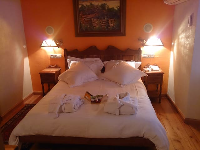 En el corazon del bosque - Jauntsarats - Bed & Breakfast
