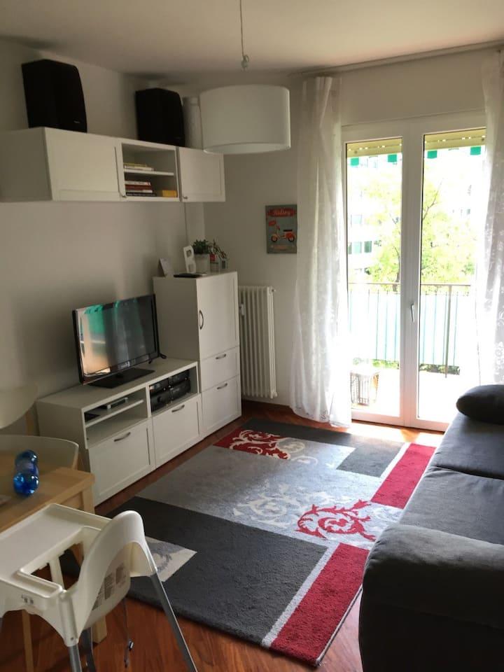 Apartment in the hearth of Bolzano