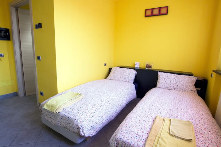 Malpensa Garden Bed and Breakfast - Case Nuove - Bed & Breakfast