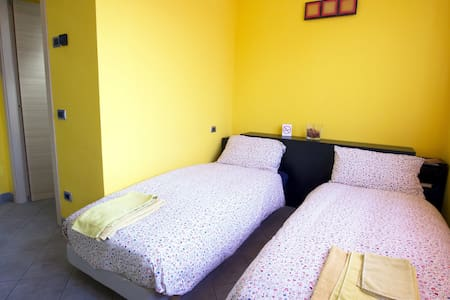 Malpensa Garden Bed and Breakfast - Case Nuove