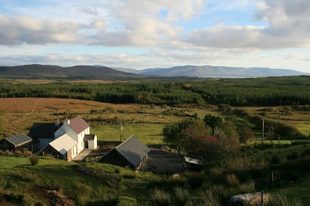 Valley of the Hare - Ring of Kerry - Керри
