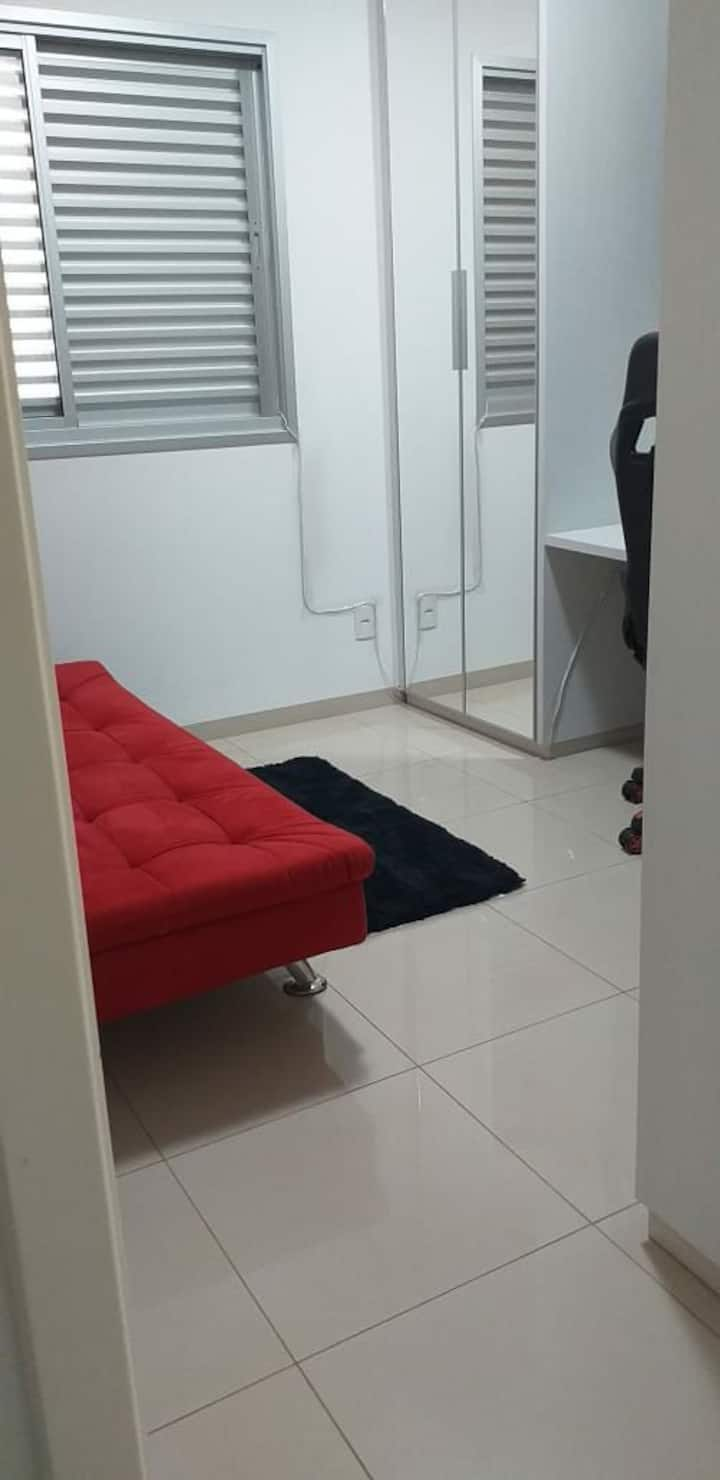 Apartamento completissimo