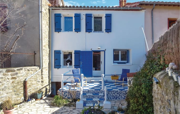 Terraced house with 3 bedrooms on 85 m² in Taurinya